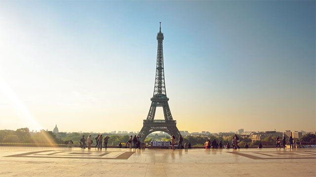 With over 80 million tourists every year, France is the most visited country on Earth