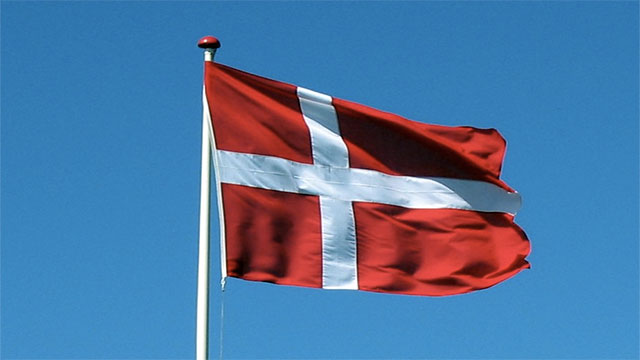 Denmark's flag is the oldest flag still in use. It was designed in 1219.