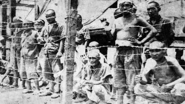 The largest jail break in history occurred when hundreds of Japanese POWs escaped from an Australian prison. The Japanese considered the Australians weak because they treated their prisoners too well