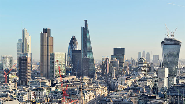 """The City of London actually has less than 8,000 residents and is one of the smallest cities in the UK. Greater London includes all of the districts surrounding the City. Its population is in the millions and is what people think of when they hear the word """"London"""" even though it is not technically a city."""