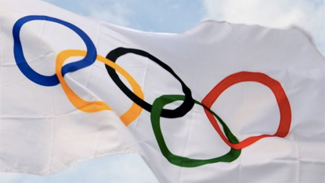 After the 1920 Olympic Games, the first Olympic flag went missing for 77 years. Eventually, a 1920 Olympian revealed that he had it in his suitcase the whole time