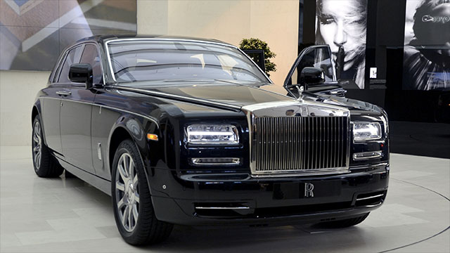 When Jai Singh, the Maharaja of Alwar visited the Rolls Royce showroom in London, the salesman implied he wouldn't be able to afford the car. Insulted, he bought ten of them, shipped them back to India, and had them used for garbage collection
