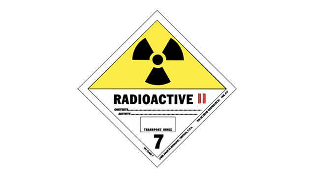 Initially, the US denied the fact that the nuclear blasts would leave behind any radioactivity