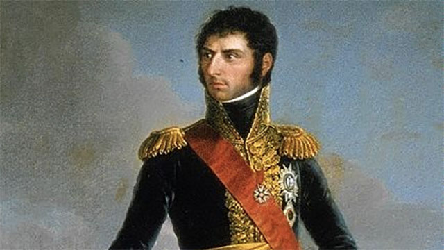 When French soldier Jean Bernadotte showed kindness to several Swedish soldiers, Sweden decided to make him King. To this day the House of Bernadotte rules in Sweden.