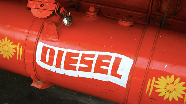 Diesel engines are named after their inventor and not the fuel. In fact, one of the first fuels that diesel engines were designed to run on was peanut oil!