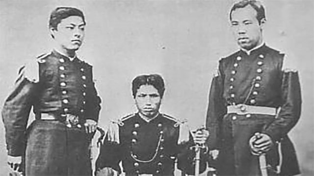 Following the bombing of Hiroshima, a policeman was among the many people who made their way to Nagasaki. He taught the police department in Nagasaki to duck after the atomic flash. As a result, not a single police officer died in Nagasaki.