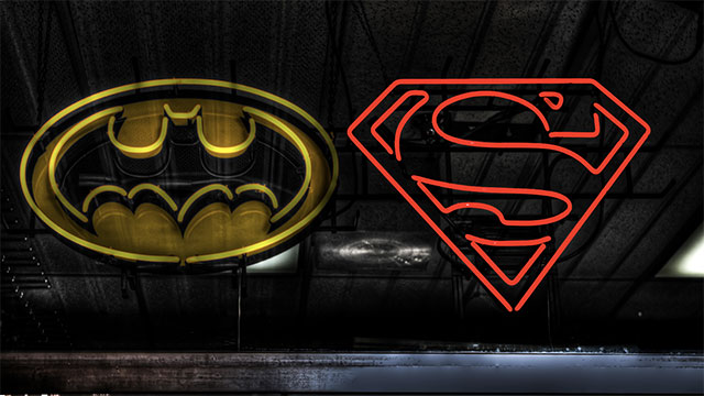 When Batman and Superman were restarted in the 2000s, Superman Returns out-earned Batman Begins