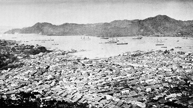 After Hiroshima was bombed, hundreds of people made their way to Nagasaki, only to bombed again. Along with Tsutomu Yamaguchi (#22), 164 others survived both attacks.