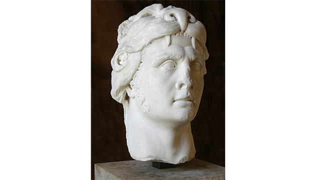 King Mithridates VI of Greece tried to kill himself by poisoning but failed because he had developed resistance over the course of his reign