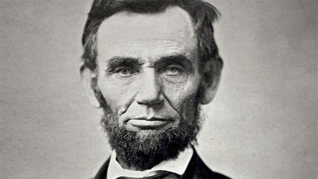Both Winston Churchill and Teddy Roosevelt have claimed to have seen Abraham Lincoln's ghost in the White House
