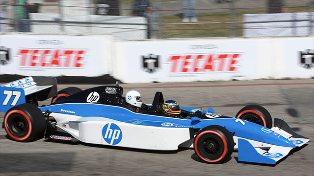 Ever since the Indy Car Series switched to Honda engines in 2006, there have been no failures