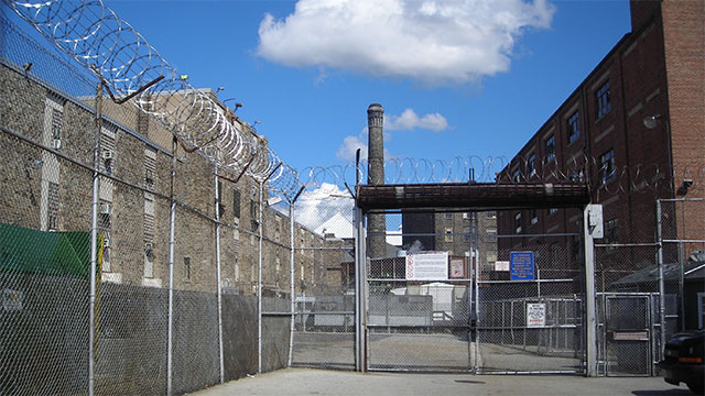 A prisoner at Baltimore City Detention Center got four female guards pregnant and made nearly $20,000 off of smuggled goods