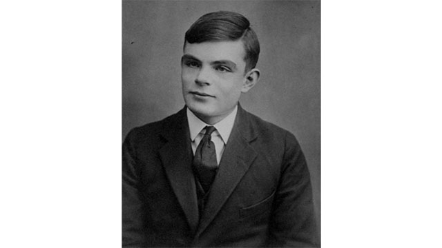British mathematician Alan Turing, widely seen as one of the first computer scientists, created a machine that could decrypt the German Enigma Code. Turing's work is seen by many to have shortened the war by up to 4 years