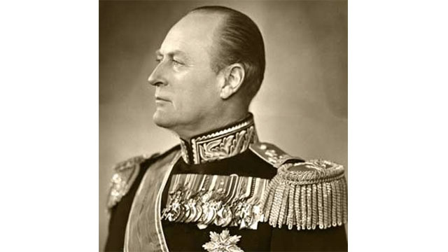 "King Olav V of Norway used to travel around using public transportation. Not surprisingly he was nicknamed folkekonge, or ""the people's king"""