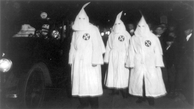 When author Stetson Kennedy infiltrated the Ku Klux Klan and took his findings to the police they refused to do anything. Not backing down, Stetson passed his information to the Superman writers who created a comic involving Superman fighting the Klan. It created a lot of bad publicity for the KKK