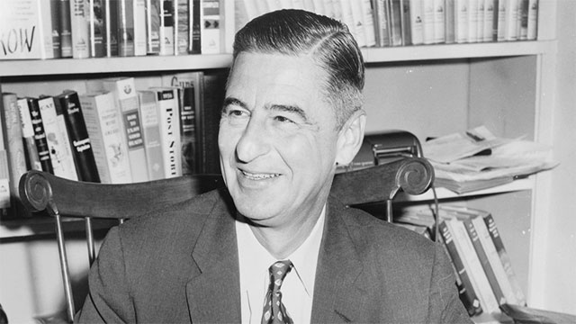 """Although during the war Dr Seuss was very much in favor of Japanese Internment, his post-war story """"Horton Hears a Who"""" was said to be an allegory of Hiroshima and an apology for his prior views. He dedicated the book to a Japanese friend."""
