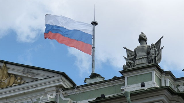 Although some historians dispute this, Russia is one of the only flags that has no official meaning