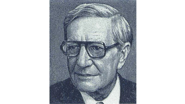 Kim Philby was the head of M16's anti-Soviet division. He was eventually found to be a Soviet spy