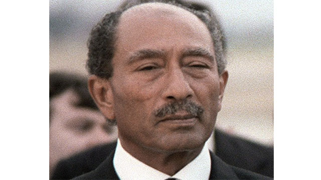 Egyptian President Anwar Sadat made Egypt the first country to achieve peace with Israel in 1979. As a direct result, Sadat won the Nobel Peace Prize, Egypt was thrown out of the Arab League, and Sadat was assassinated