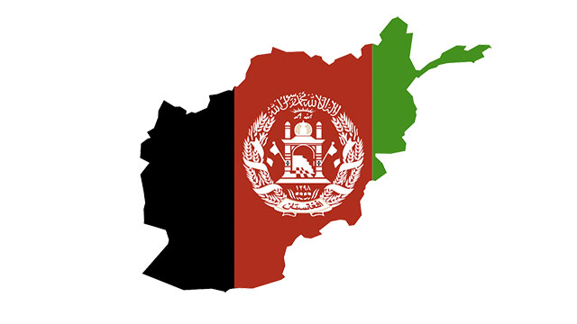 The flag of Afghanistan has been redesigned 20 times. That is more than any other country