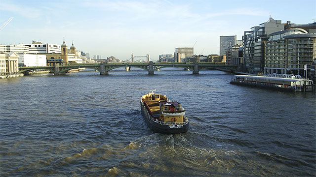 Ships of the Royal Navy that enter the Port of London are still required to give the Constable of the Tower a bottle of rum (according to laws that haven't been changed)