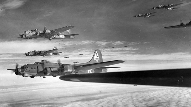 Prior to the bombing, Japanese operators detected a small number of incoming US planes. They decided not to intercept, however, because the small number made it seem like they were not a threat