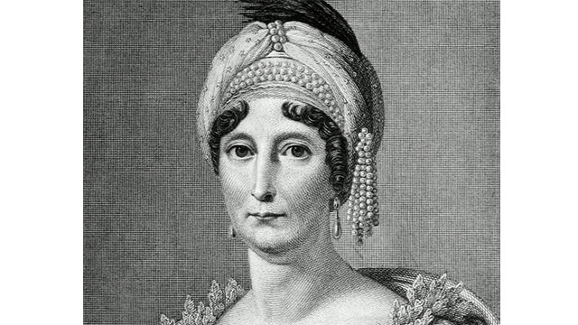 "Maria Letizia Ramolino is known as the ""mother of monarchs"". Her kids included Napoléon (Emperor of France), Joseph (King of Spain), and Louis (King of Holland)"