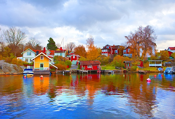 Waterfronts_in_Sweden