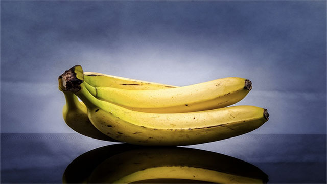 In order to overdose on potassium, you would have to eat nearly 400 bananas in less than 30 seconds