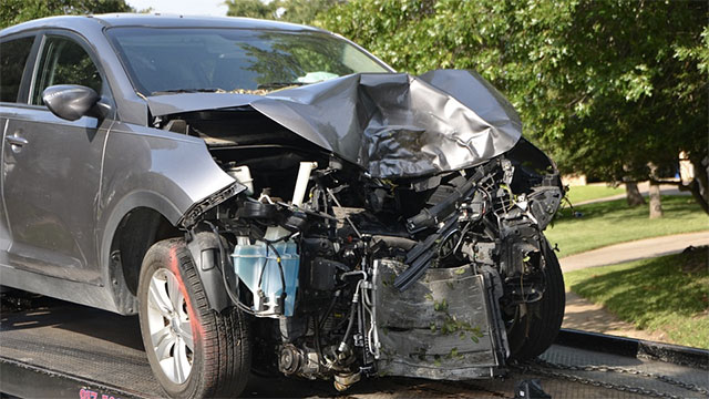 Nearly one third of teenage deaths in the developed world are due to car crashes