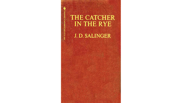 Since JD Salinger died without giving up the rights to audiobook version of The Catcher in the Rye, the only way to get a legal audiobook version is to receive confirmation from a doctor saying that you are visually impaired and then taking that the the Library of Congress. This is because US copyright law allows the Library of Congress to make copies of any work available for the visually impaired.