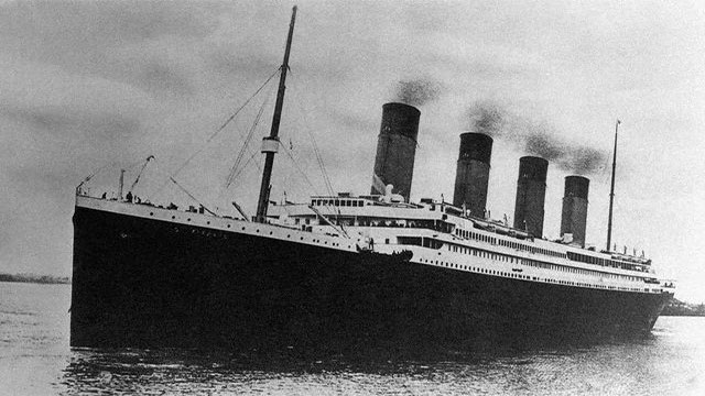 A billionaire from Australia has funded a new Titanic. It will leave port from England in 2016.