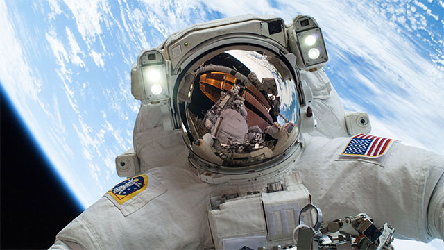 NASA has its astronauts consume clay to counteract the effects of weightlessness on their bones. This is because, due to other minerals in the clay, the calcium is absorbed by the body more readily than calcium alone.