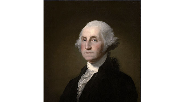 Congress originally voted to pay George Washington $25,000 per year. He turned it down to maintain his image has being a public servant but later accepted it in order to prevent the presidency from being restricted to wealthy individuals who can afford to serve without pay