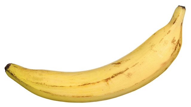 Baking bananas in the sun will increase the amount of vitamin D they contain