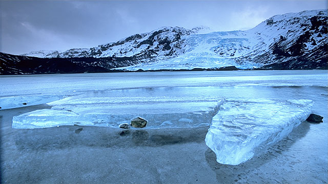 Iceland produces all its energy from renewable sources. Hydroelectric provides about two thirds and geothermal covers the rest