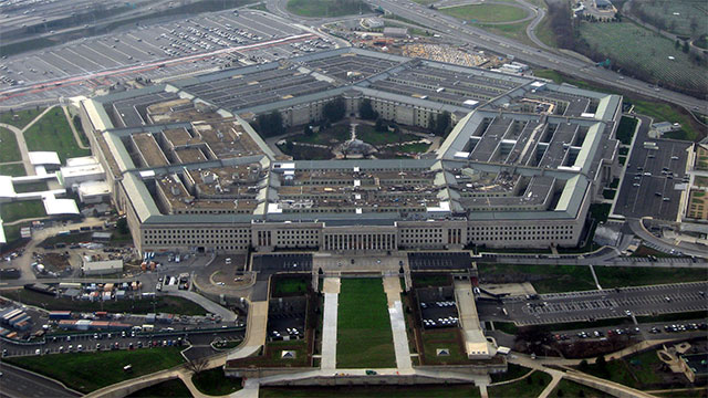 In 1990, Congress gave the Pentagon 7 years to pass its financial audit. That deadline has been continuously extended and today it runs until 2017.
