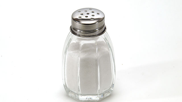 Iodized salt was introduced to prevent iodine deficiency and ever since then, the average global IQ has risen