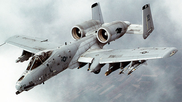 In 1997, Craig Button, pilot of an A-10 Thunderbolt II turned off his radio during training and flew hundreds of miles off course until he crashed into a Colorado mountainside. Nobody knows why.
