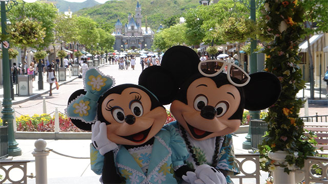Disney managed to lobby Congress to have Mickey Mouse's copyright extended. This new law is known as the Mickey Mouse Protection Act