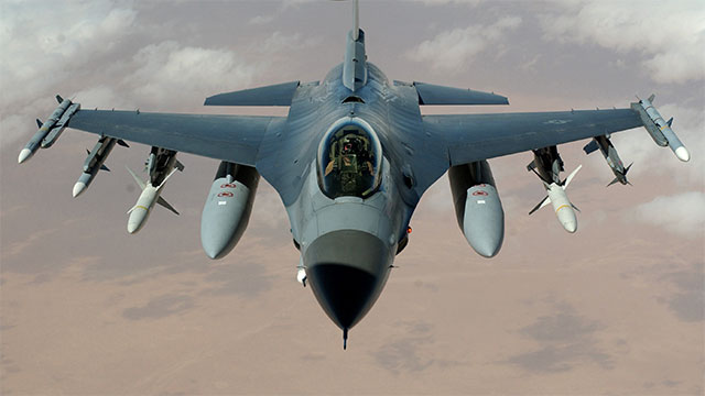 On 9/11 some fighter jets were scrambled without ammunition. The pilots were expecting to ram their jets into any potentially hijacked airliner and eject at the last second.