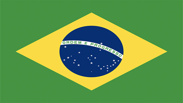 Nearly one quarter of the electricity in Brazil is generated by a single power plant