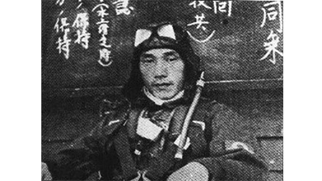 Nobuo Fujita was one of the only Japanese pilots to attack the mainland United States during World War II when he dropped a couple bombs over Oregon. He returned years later to present his family's sword as an apology and was even made an honorary citizen of the city of Brookings
