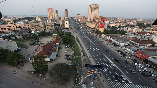 Going according to city propers, Paris is not the largest French speaking city in the world, and neither is Montreal. Kinshasa, capital of the Democratic Republic of the Congo is actually the largest.