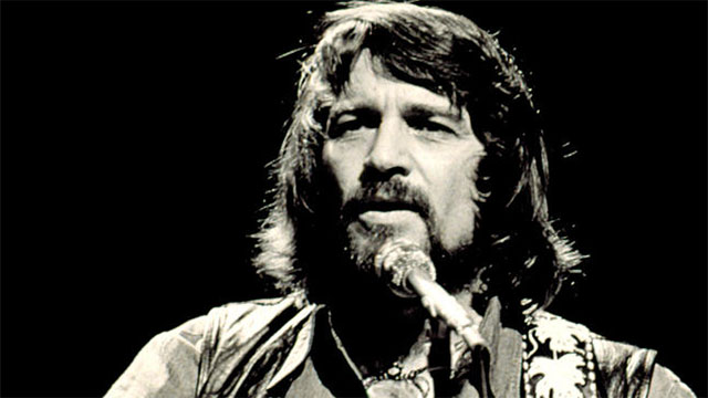 """Just before Boddy Holly died in that fateful crash, his band mate told him that he """"hopes his ol' plane crashes!"""". Although Waylon Jennings was joking, that statement has haunted him for the rest of his life"""