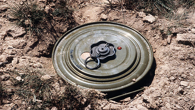 According to some estimates, it would take Vietnam almost 300 years to clear its territory of bombs and mines. It would also cost nearly $10 billion.