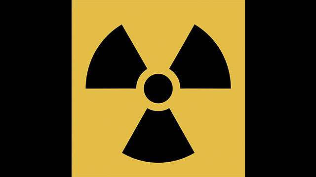 Coal plants emit about 100 times the amount of radiation (from fly ash) as an equivalent nuclear plant