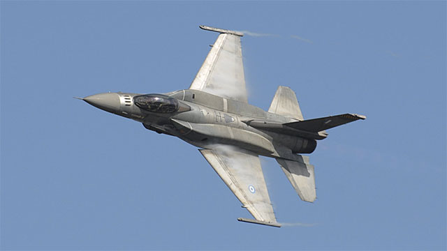 On 9/11, some fighter jets took off without any ammunition. The pilots knew that they may have to ram their jets into the hijacked airplanes and eject at the last minute