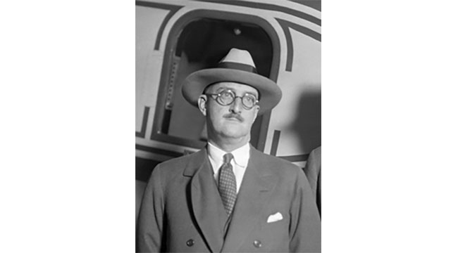 During the 1910 International Los Angeles Air Meet, William Boeing asked nearly everyone for a ride on an airplane but everyone turned him down. Disappointed, William went back to Seattle and founded Boeing
