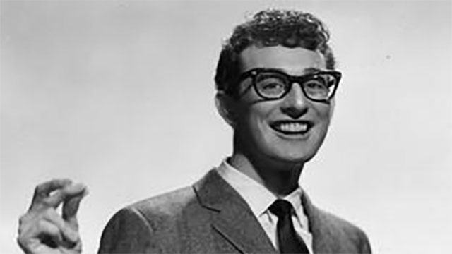 It was only after the death of Buddy Holly in a plane crash in 1959 that newspapers withheld the names of victims until family was notified